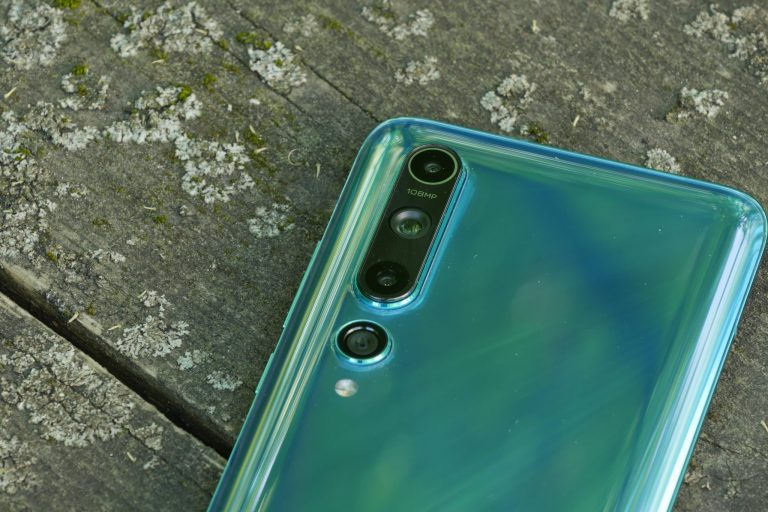Xiaomi Mi 10 okostelefon teszt 8