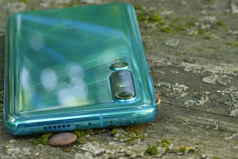 Xiaomi Mi 10 okostelefon teszt 10