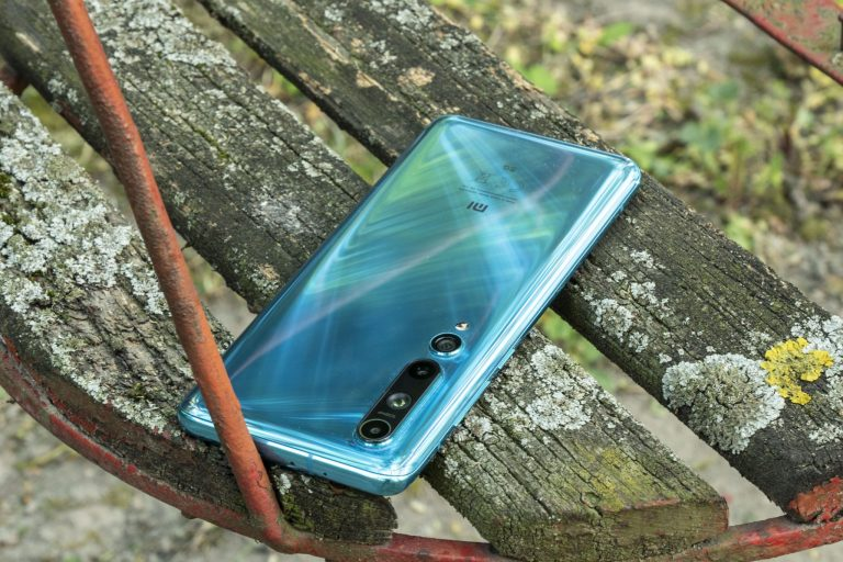 Xiaomi Mi 10 okostelefon teszt 16