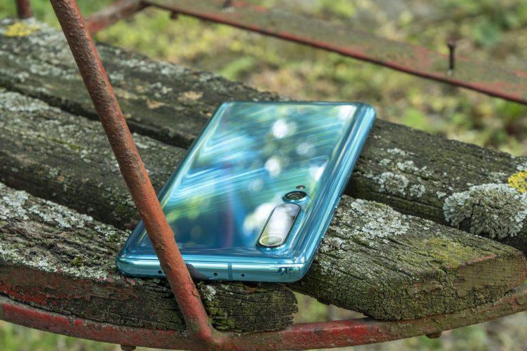 Xiaomi Mi 10 okostelefon teszt 17