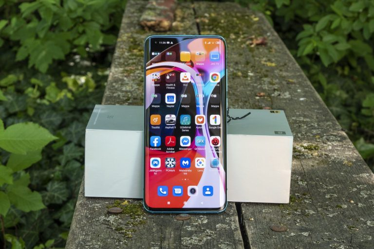 Xiaomi Mi 10 okostelefon teszt 20