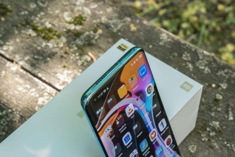 Xiaomi Mi 10 okostelefon teszt 21