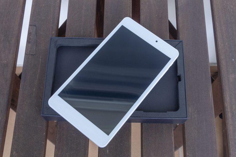 Alldocube iPlay 8 Pro tablet teszt 3