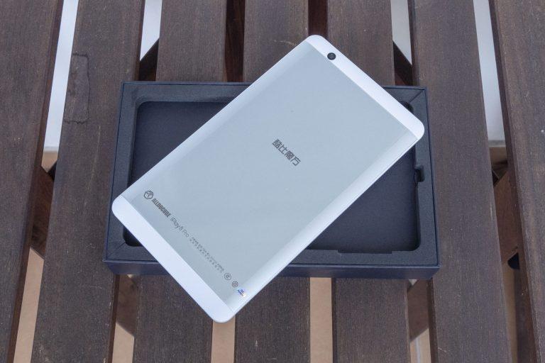Alldocube iPlay 8 Pro tablet teszt 4