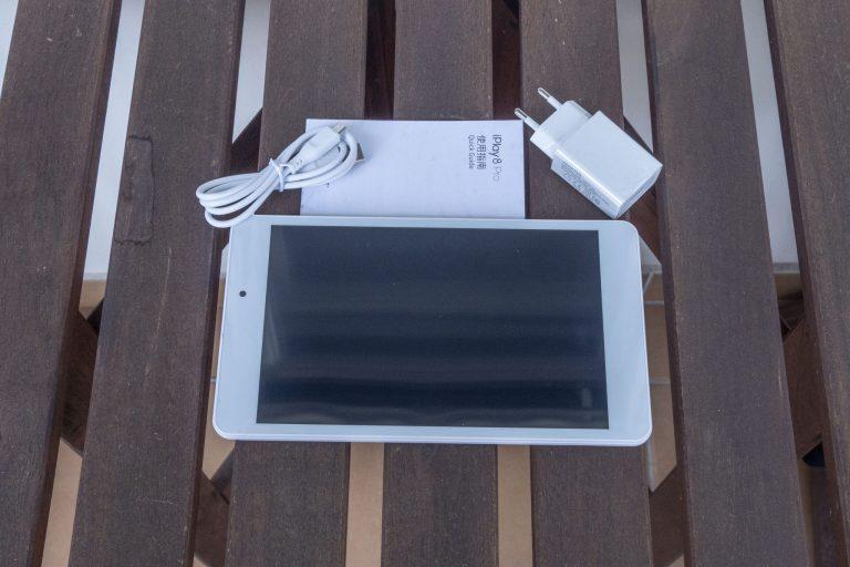 Alldocube iPlay 8 Pro tablet teszt 5