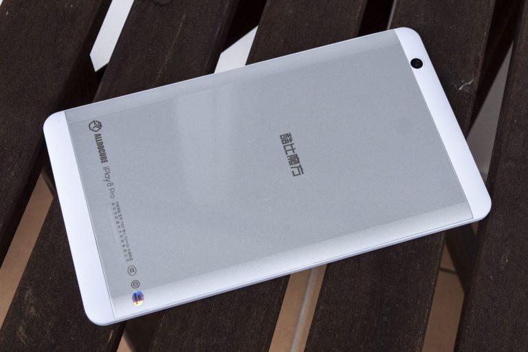 Alldocube iPlay 8 Pro tablet teszt 8