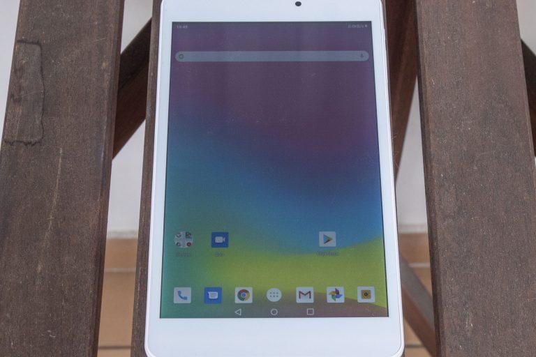 Alldocube iPlay 8 Pro tablet teszt 10