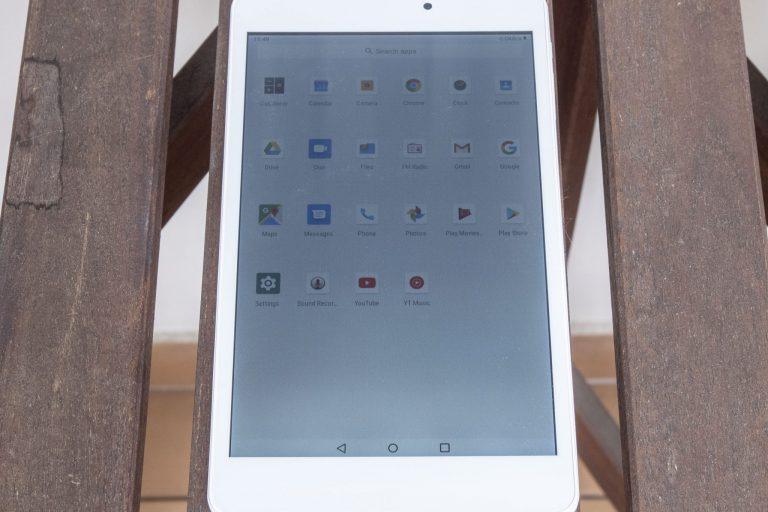 Alldocube iPlay 8 Pro tablet teszt 11