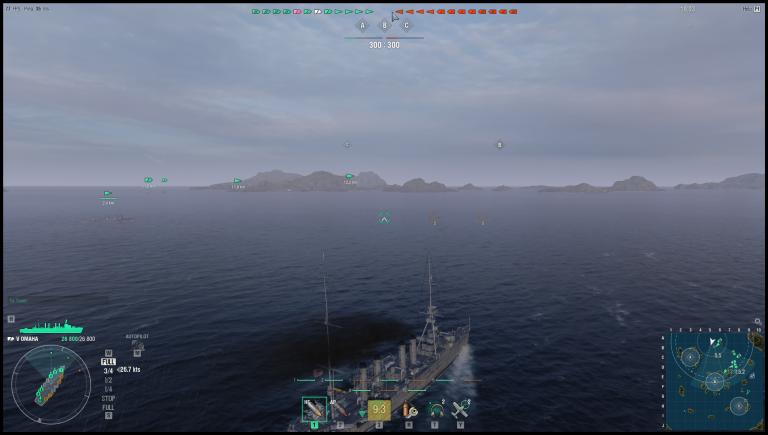 Lőjünk szét hajókat a karantén  idején 9