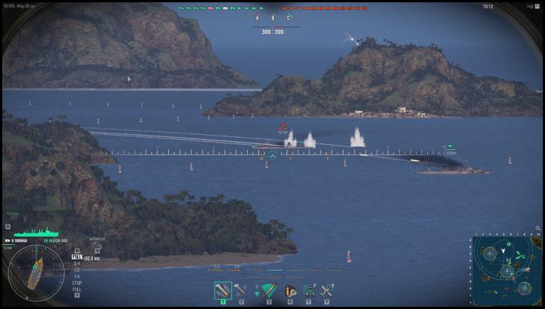 Lőjünk szét hajókat a karantén  idején 7