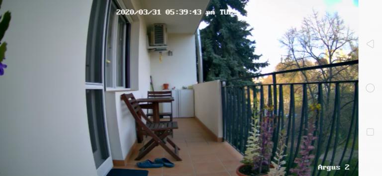 Reolink Argus 2 kamera teszt 31