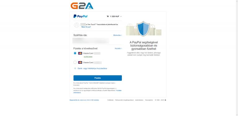Hogyan vásárolj G2A-ről 7