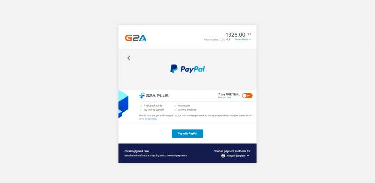 Hogyan vásárolj G2A-ről 6