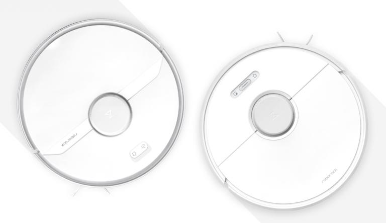 Xiaomi Roborock S6 Pure robotporszívó  – Könnyed upgrade és áresés 4