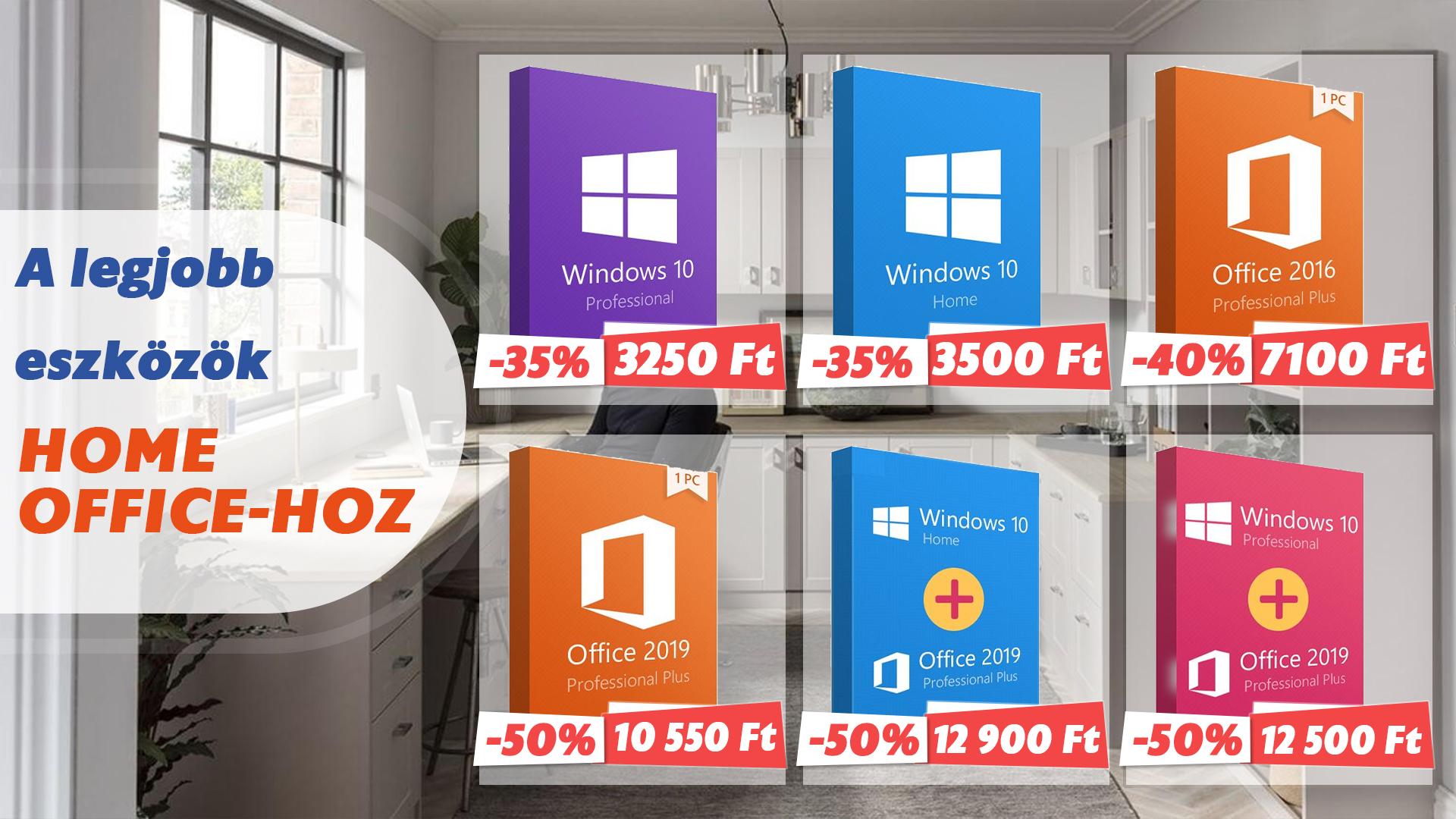 Hogyan készülj fel a home office-ra? 2
