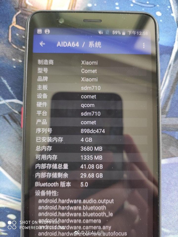 Strapatelefont fejleszt a Xiaomi 2