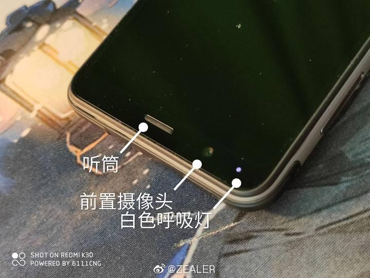Strapatelefont fejleszt a Xiaomi 4