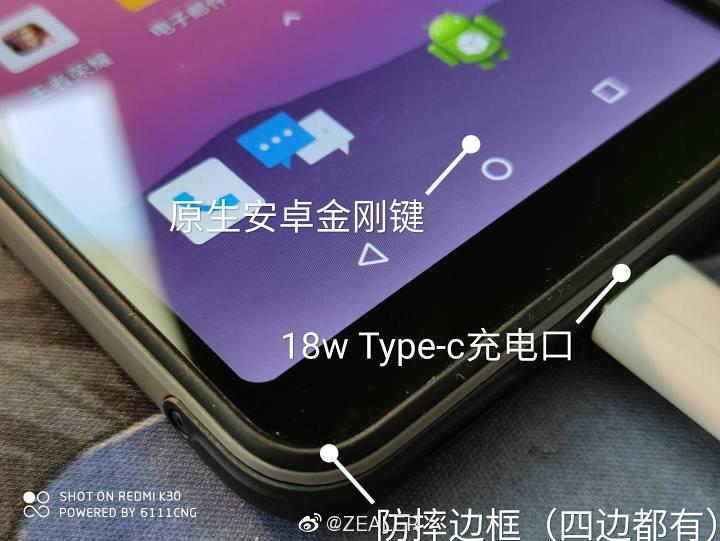 Strapatelefont fejleszt a Xiaomi 3