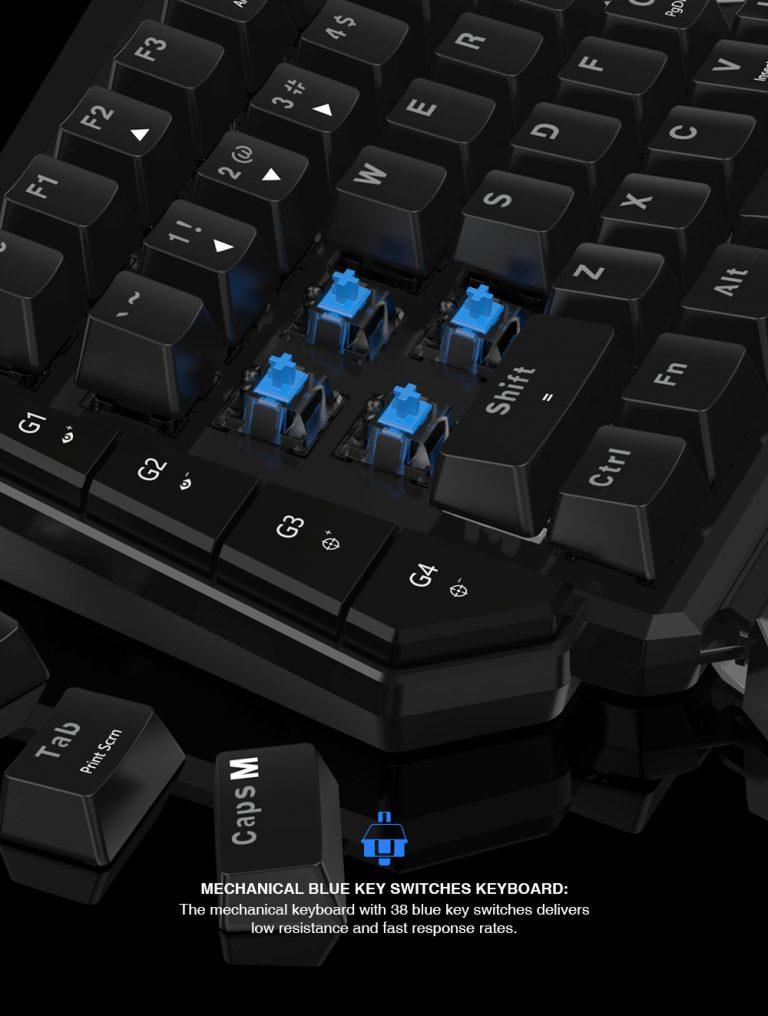 Kütyü leárazás a Geekbuyingnál 12