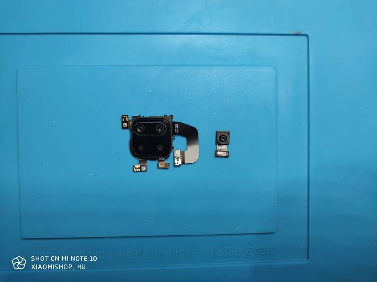 Xiaomi Redmi Note 9S okostelefon teszt 20
