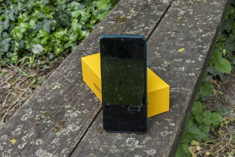 Realme 5i okostelefon teszt 13