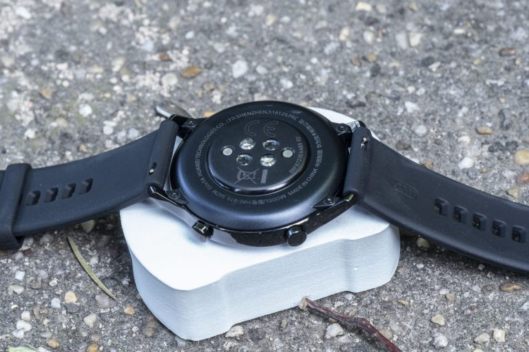 Honor Magic Watch 2 42 mm sportóra teszt 9