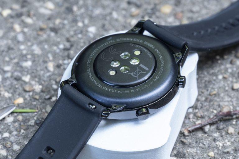 Honor Magic Watch 2 42 mm sportóra teszt 11