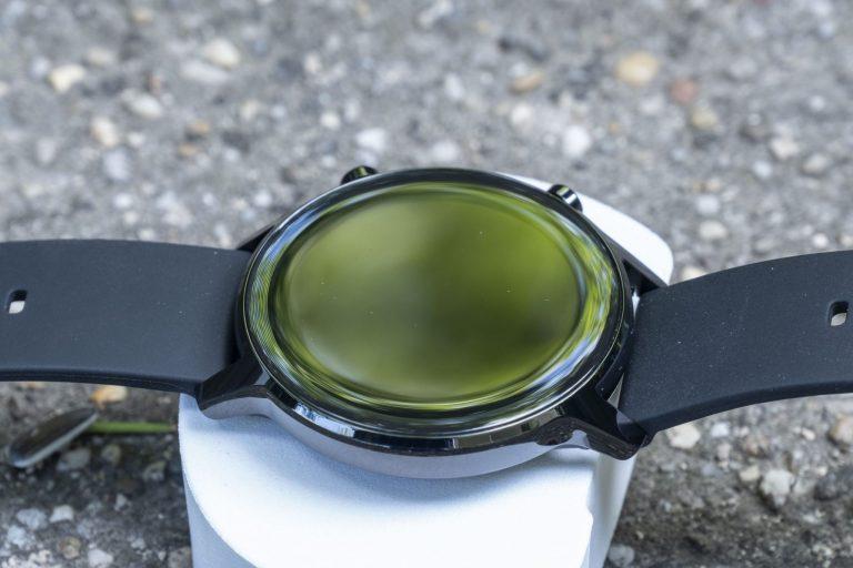 Honor Magic Watch 2 42 mm sportóra teszt 12