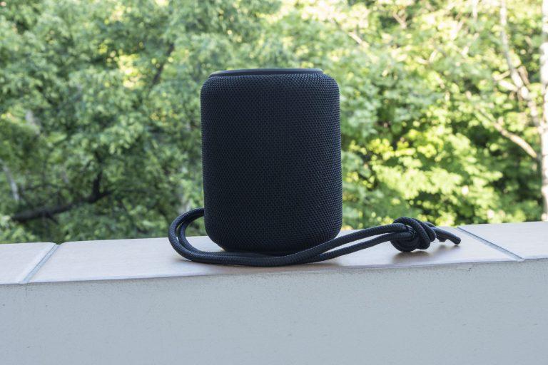 Tronsmart T6 Mini TWS hangszóró teszt 3