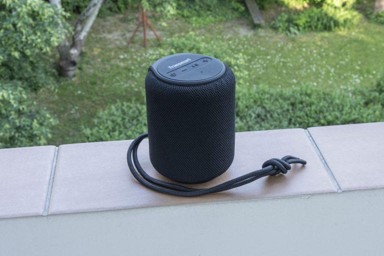 Tronsmart T6 Mini TWS hangszóró teszt 4