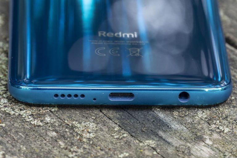 Xiaomi Redmi Note 9S okostelefon teszt 16