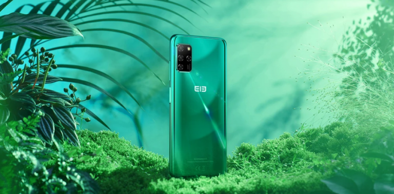Elephone E10 okostelefon – 36 000 Ft-ért ennyi mindent? 3