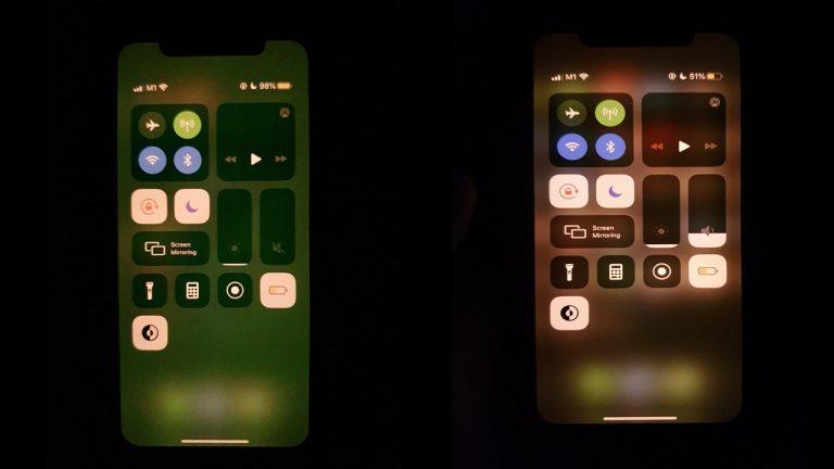 Bezöldülnek az iPhone-ok 3