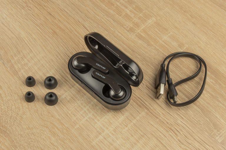 Awei T10C fülhallgató teszt 4
