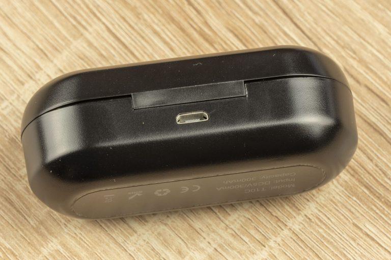 Awei T10C fülhallgató teszt 7