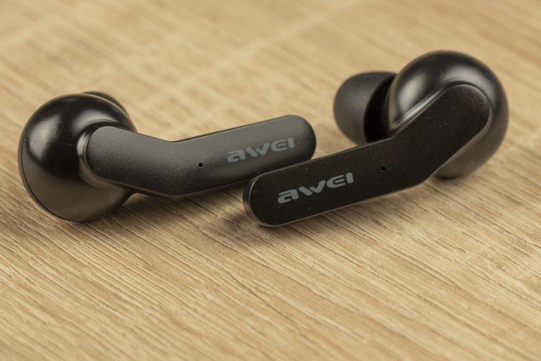 Awei T10C fülhallgató teszt 9