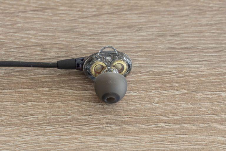 Blitzwolf BW-BTS4 fülhallgató teszt 10