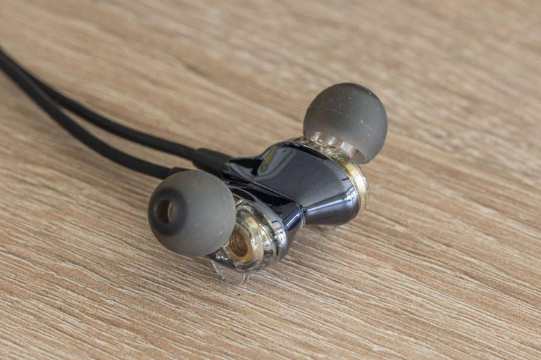 Blitzwolf BW-BTS4 fülhallgató teszt 12