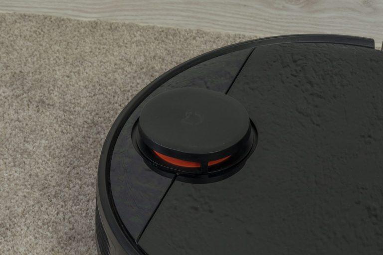 Xiaomi Vacuum-Mop Pro robotporszívó teszt 9