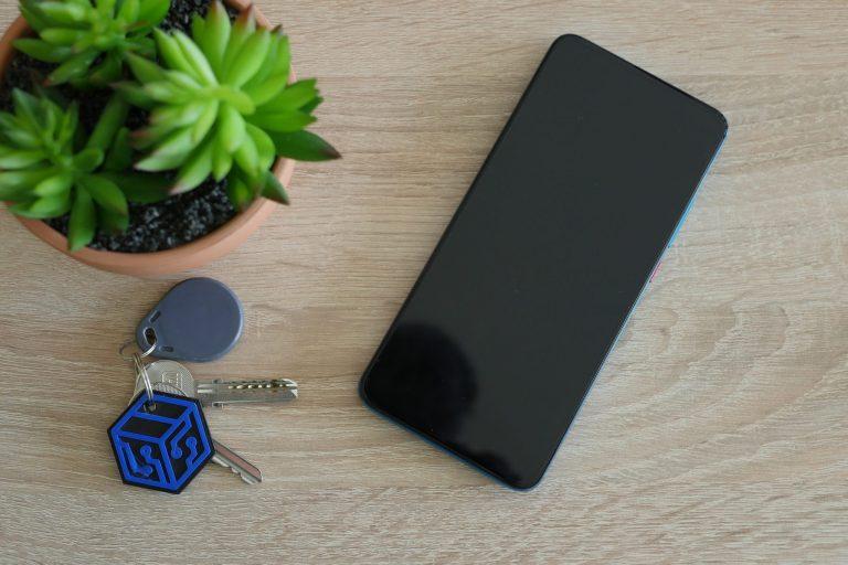 Xiaomi Poco F2 Pro okostelefon teszt 5