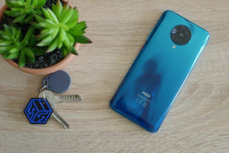 Xiaomi Poco F2 Pro okostelefon teszt 6