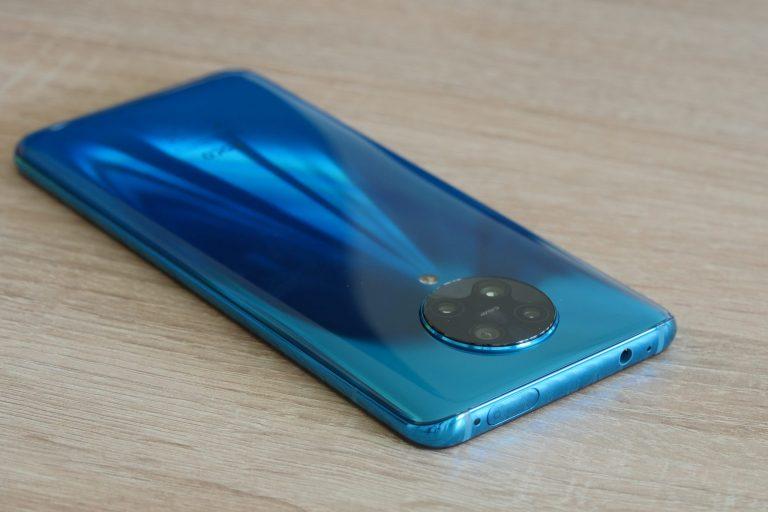 Xiaomi Poco F2 Pro okostelefon teszt 9