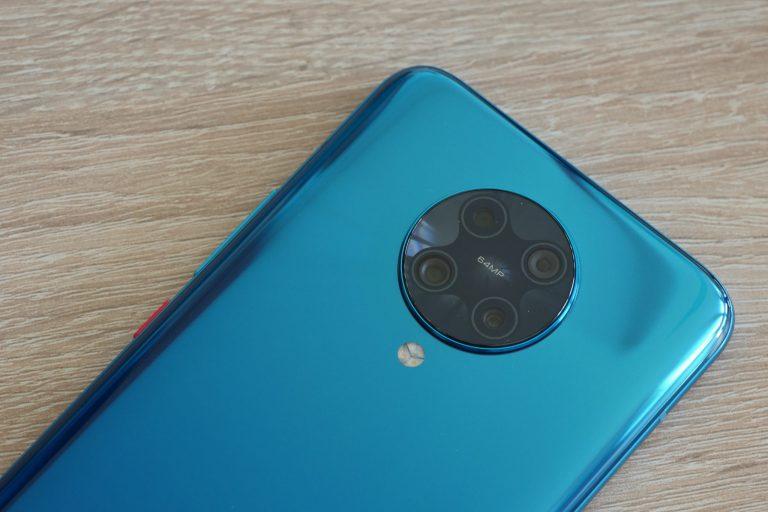 Xiaomi Poco F2 Pro okostelefon teszt 13