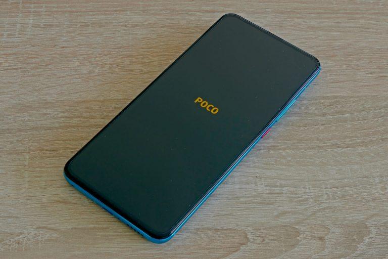 Xiaomi Poco F2 Pro okostelefon teszt 15