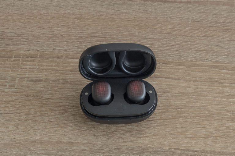 Xiaomi Amazfit PowerBuds sportfülhallgató teszt 5