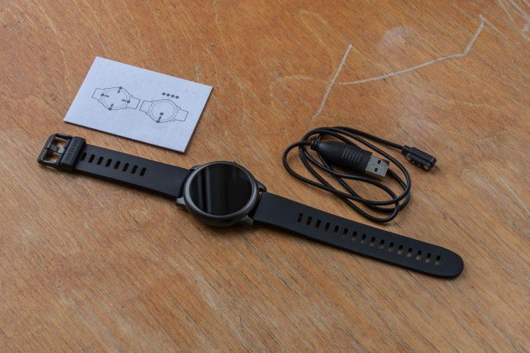 Xiaomi Haylou Solar aktivitásmérő teszt 3
