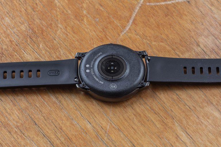 Xiaomi Haylou Solar aktivitásmérő teszt 4