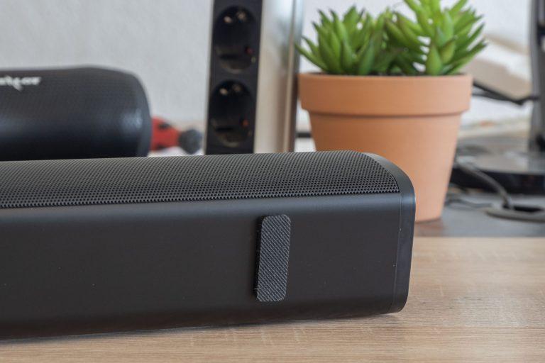 Xiaomi Redmi soundbar teszt 9