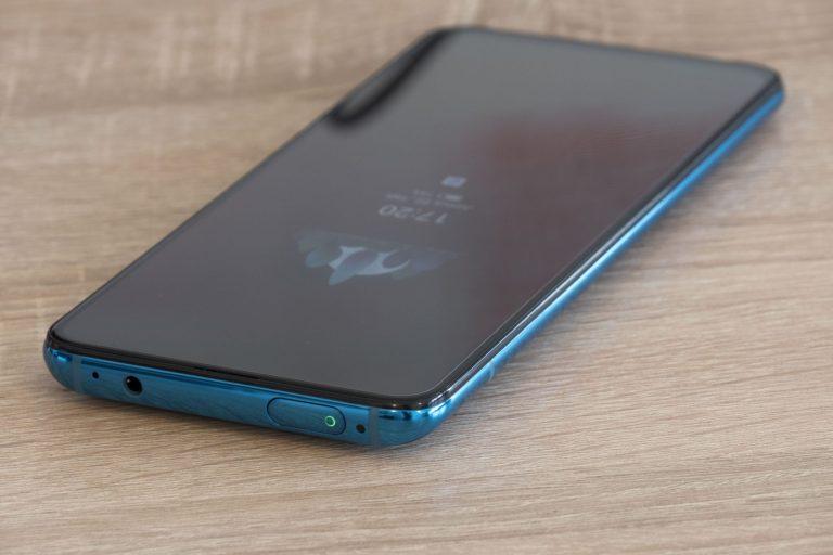 Xiaomi Poco F2 Pro okostelefon teszt 11
