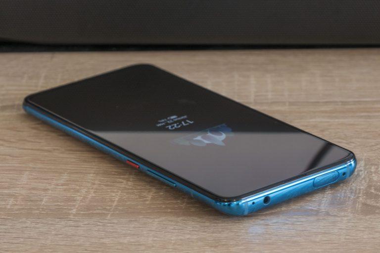 Xiaomi Poco F2 Pro okostelefon teszt 10